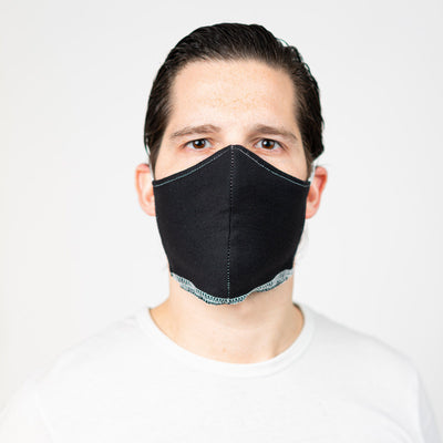 Washable Fabric Mask