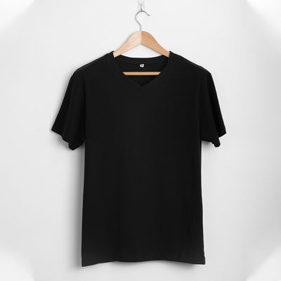 Black Supima Cotton