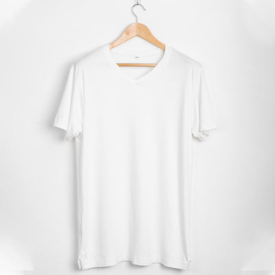 #1: the-most-comfortable-white-v-fitted