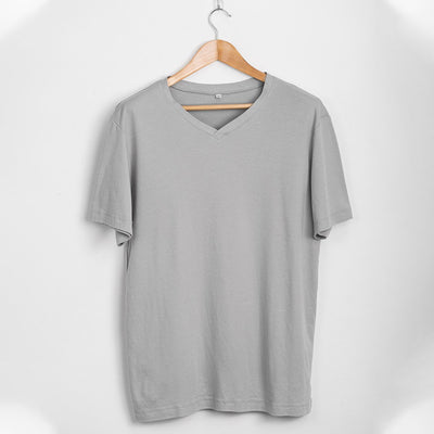 Grey Supima Cotton