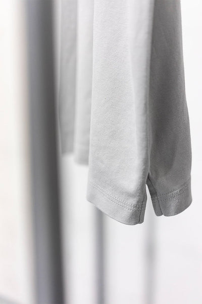 #3: The Most Comfortable Grey T - Classic