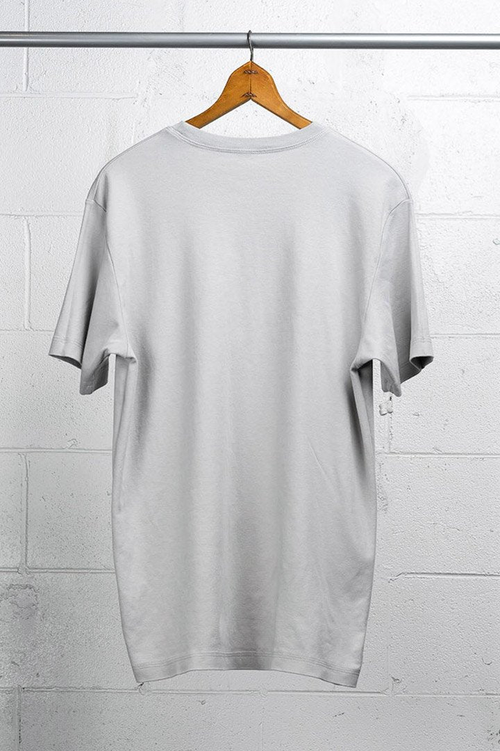 #2: The Most Comfortable Grey T - Classic