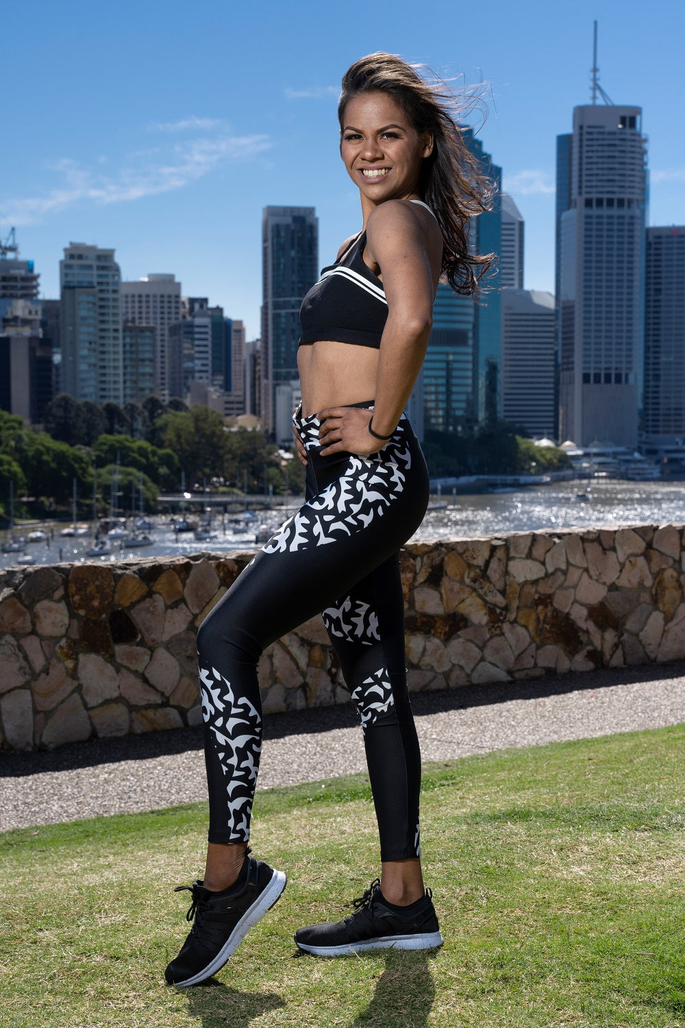 The Jessica Kulap Leggings