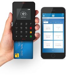 Dream Payments Debit & Credit Card Reader