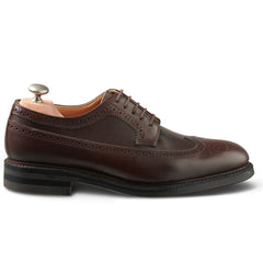 Orust Dark Brown Calf