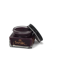 Saphir ™ Crème Pommadier - Shoe cream in several colors
