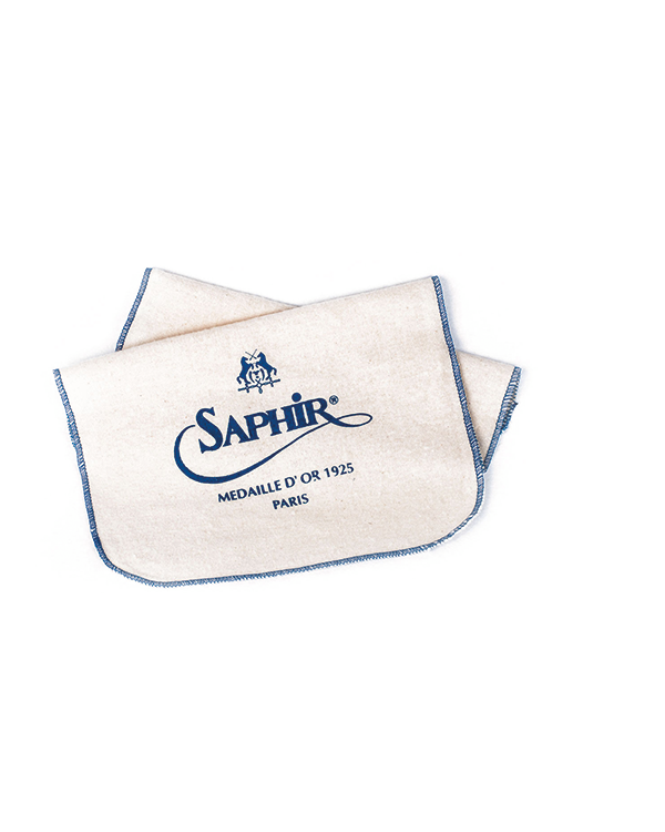 Saphir ™ Polishing Cloth