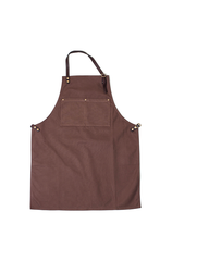 Shoe Shine Apron
