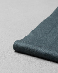 Cashmere Scarf - Dark Green