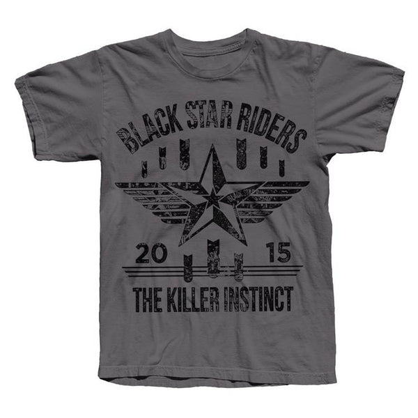 Killer Instinct Grey T-Shirt