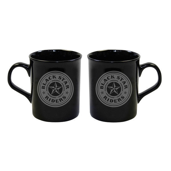 Black Star Riders Mug