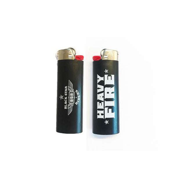Heavy Fire Lighter