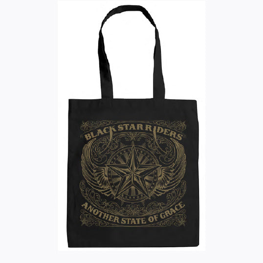 STATE TOTE BAG BLACK