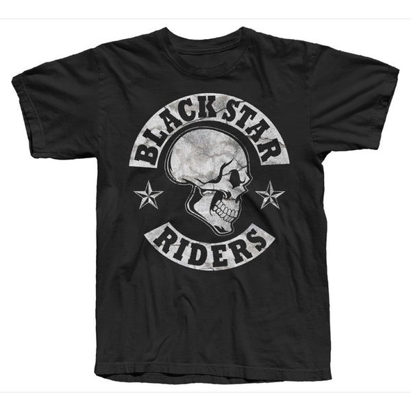 BSR Skull Online Exclusive T-Shirt