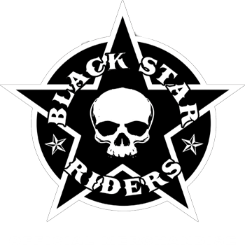 Black Star Riders Official UK Store logo