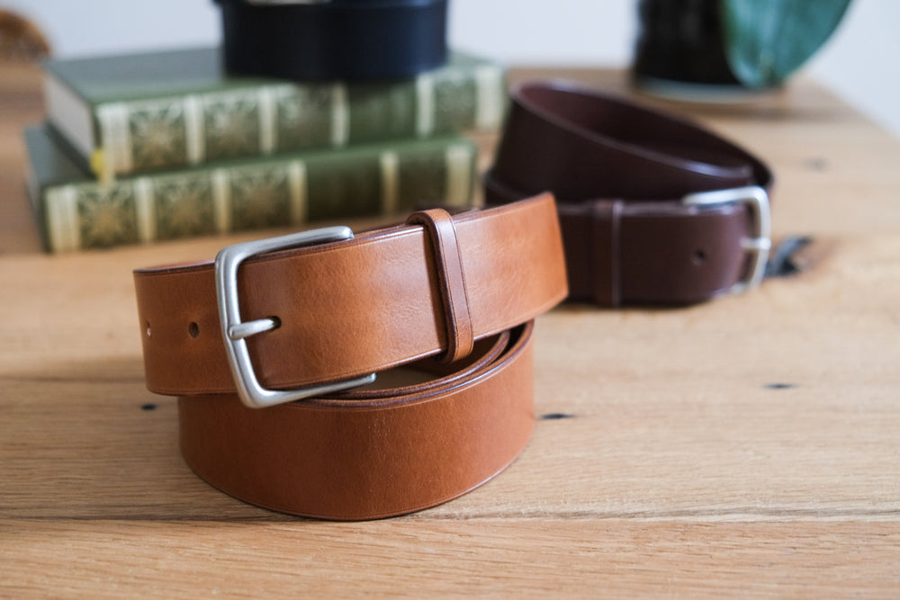 'BARRIUS' BELT