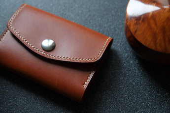 handmade leather wallet, coin purse, leather wallet, card holder, leather card holder, handcrafted leather wallet, leather coin purse