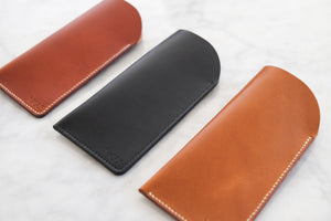 'AMABEL' GLASSES CASE - Vicus Pelle