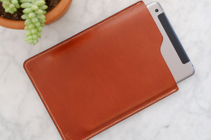 leather mini ipad case, ipad cover, ipad case, leather ipad case, leather ipad