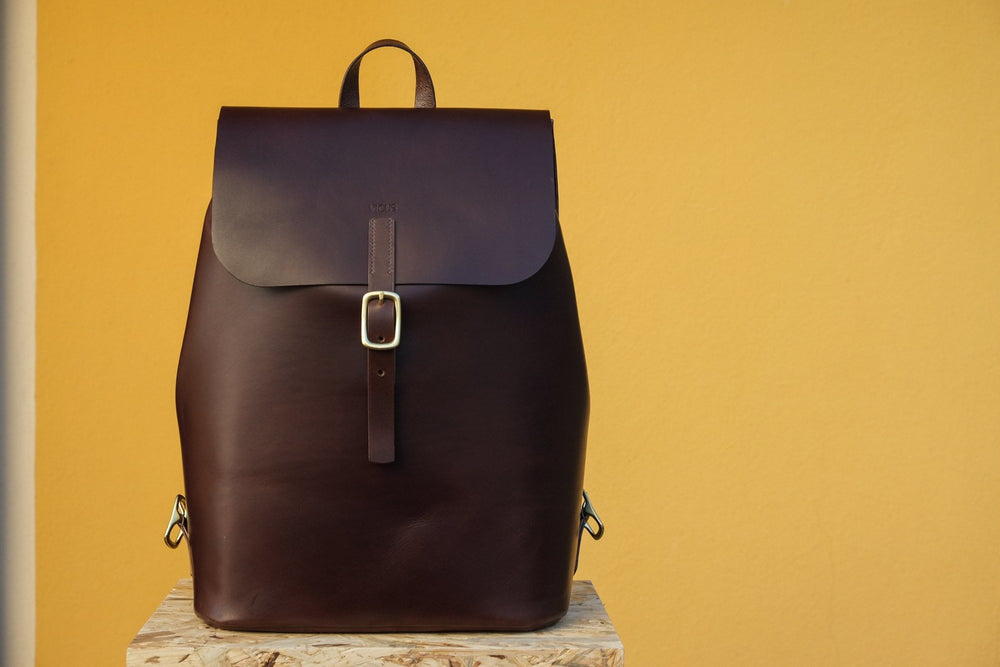 Load image into Gallery viewer, 'AMICUS' BACKPACK - Vicus Pelle