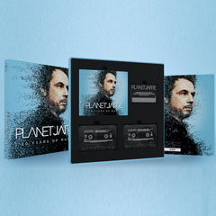 PLANET JARRE SUPER DELUXE FAN BOX