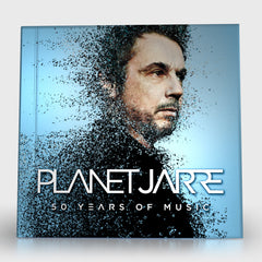 PLANET JARRE VINYL EDITION