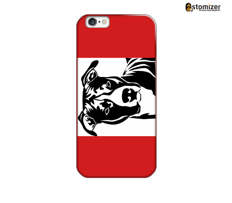 iPhone Cases Template