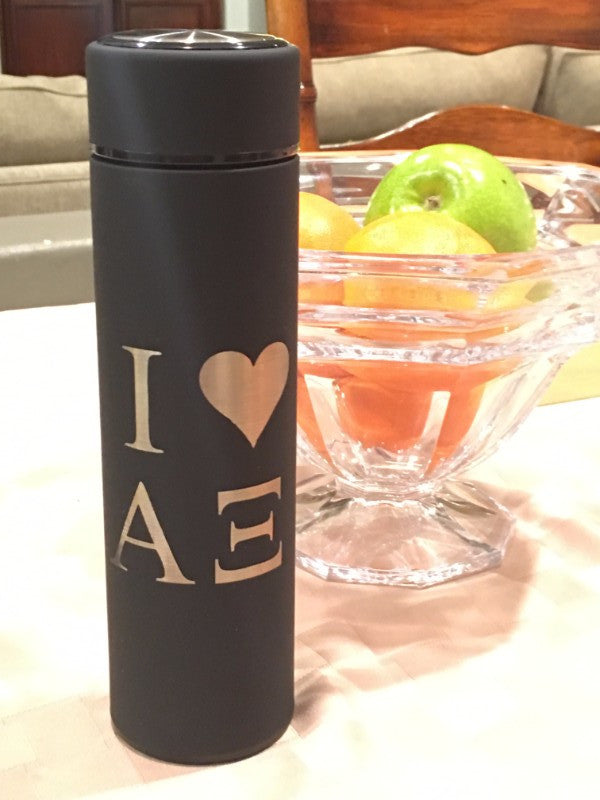 Alpha Xi Delta Bottles