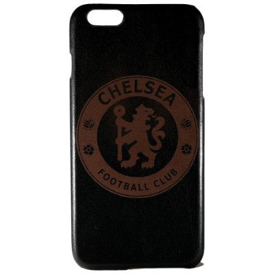 Chelsea Genuine Leather Phone Case