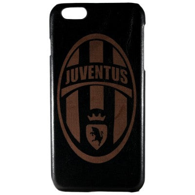 Juventus Genuine Leather Phone Case