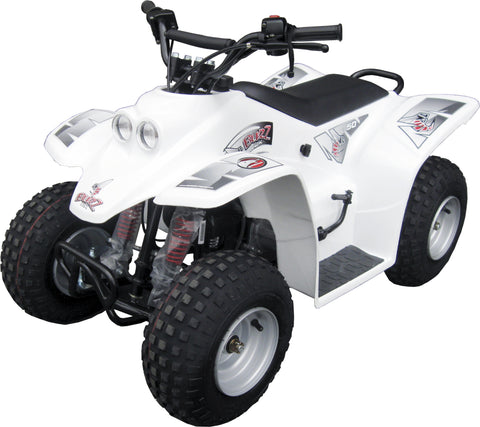 Quadzilla Buzz 50 - White