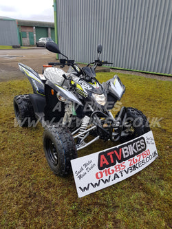 Aeon Cobra 400 (Euro 4) - By Quadzilla | Quad of the Year Award´ in Germany -FREE DELIVERY PROMOTION!