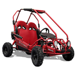 Quadzilla Mini Bug - Kids Off Road Buggy - Red