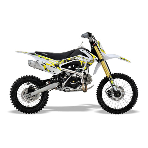 SLAM SMX 125XL -NEW FOR 2019