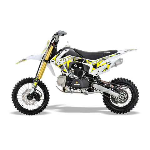 SLAM SMX 125 - NEW FOR 2019