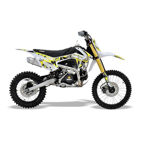 SLAM SMX 140XL -NEW FOR 2019