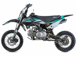 Stomp - Superstomp 120R Pit Bike