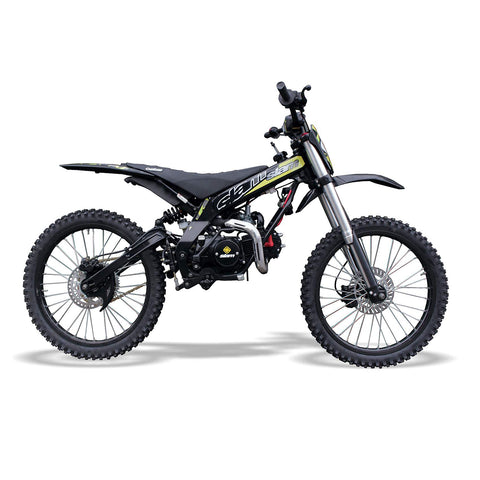 SLAM TXR 125 -NEW FOR 2019