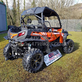 2018 Z1000 4X4 REAL ROAD LEGAL BUGGY REVIEW