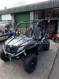 Quadzilla Z8 800cc Buggy - Road Legal
