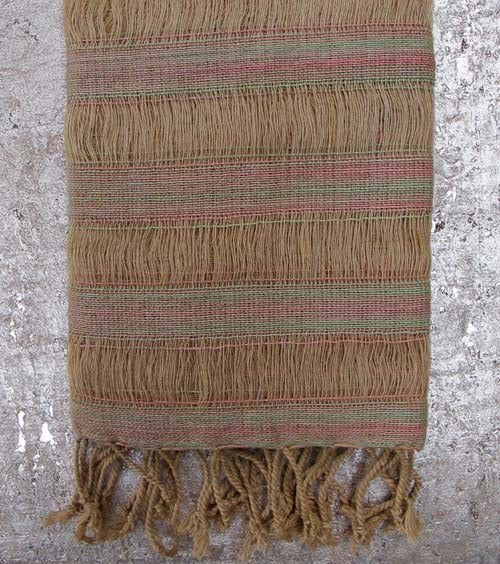 Sand Dunes Scarf - Marquet - high5humans