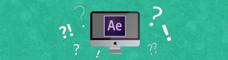 adobe after effects beginner mistakes