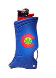 Toker Poker Colorado Blue