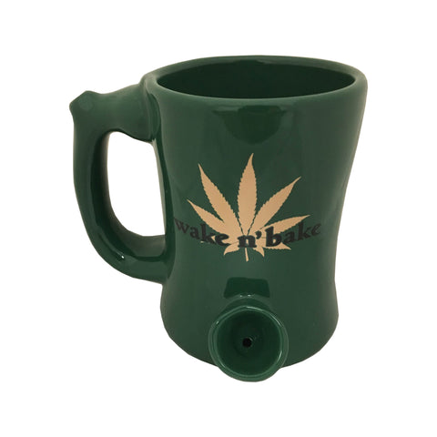 Wake n' Bake PIPEMUG | Wake n' Bake Model