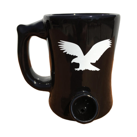 Wake n' Bake PIPEMUG | Eagle