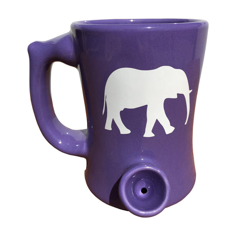 Wake n' Bake PIPEMUG | Elephant
