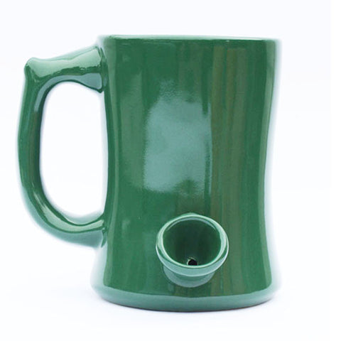 Wake n' Bake PIPEMUG | The ORIGINAL Wake and Bake PIPEMUG | XXL