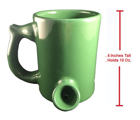 Wake n' Bake PIPEMUG | Small