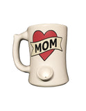 Wake n' Bake PIPEMUG | Mom | Mother's Day