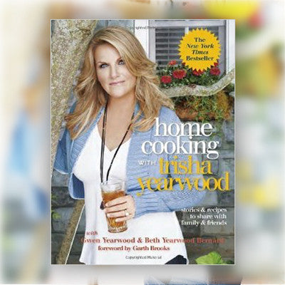 Home Cooking with Trisha Yearwood